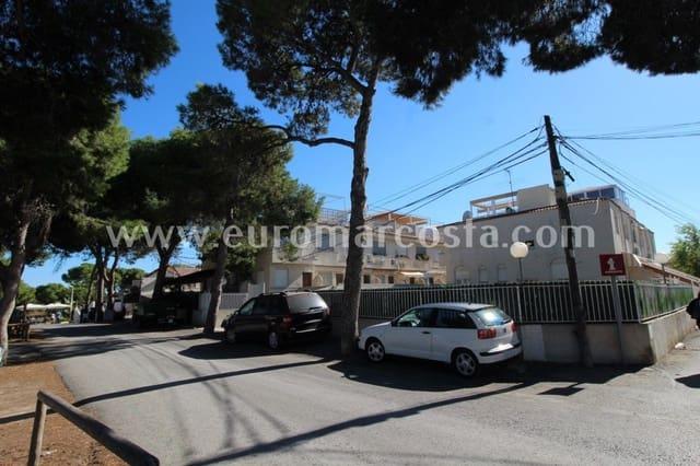 3 sovrum Radhus till salu i Guardamar del Segura med pool garage - 147 500 € (Ref: 5642835)