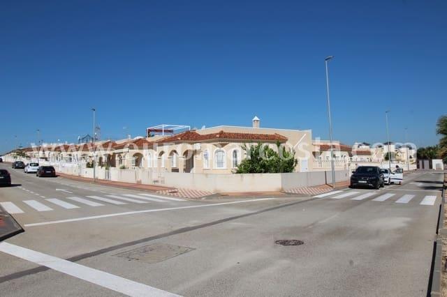 3 soveværelse Villa til salg i Algorfa med swimmingpool - € 179.900 (Ref: 6097935)