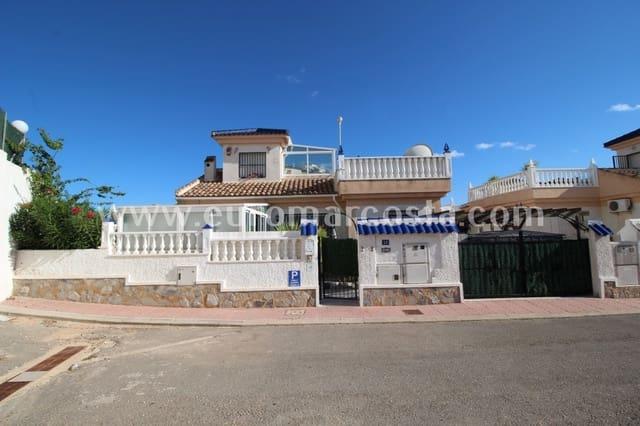 Garagem para venda em Ciudad Quesada - 124 500 € (Ref: 6097947)