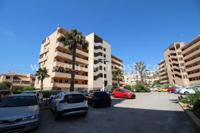 2 soveværelse Lejlighed til salg i La Mata med garage - € 107.000 (Ref: 6097969)