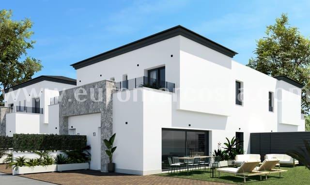 Garage till salu i Gran Alacant - 248 500 € (Ref: 6278793)