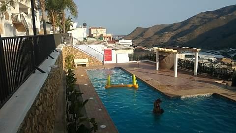 2 sypialnia Apartament na sprzedaż w Albunol z basenem - 49 500 € (Ref: 3530020)
