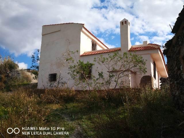 3 makuuhuone Huvila myytävänä paikassa La Rabita - 100 000 000 € (Ref: 3813088)