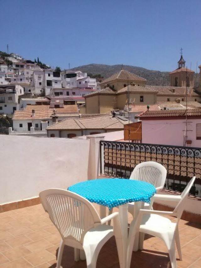 1 Zimmer Apartment zu verkaufen in Albunol - 44.950 € (Ref: 3914665)