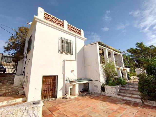 4 sovrum Villa till salu i La Mamola med garage - 99 000 € (Ref: 4610787)