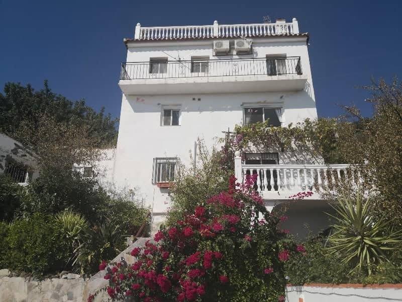 5 Zimmer Pension zu verkaufen in Lujar mit Pool Garage - 299.500 € (Ref: 4964459)