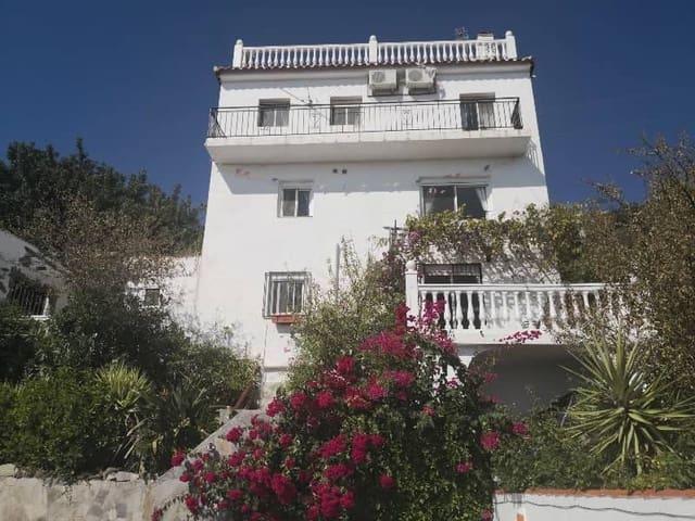 5 slaapkamer Gastenverblijf/B&B te koop in Lujar met zwembad garage - € 299.500 (Ref: 4964459)