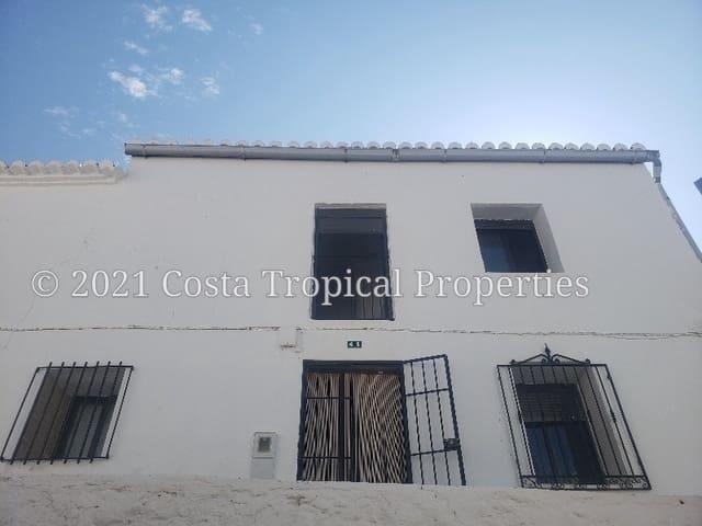 3 quarto Casa em Banda para venda em Velez de Benaudalla com garagem - 55 000 € (Ref: 4964459)