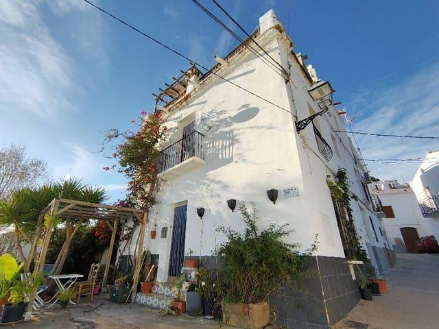 Casa de 2 habitaciones en Polopos en venta - 92.500 € (Ref: 4964604)