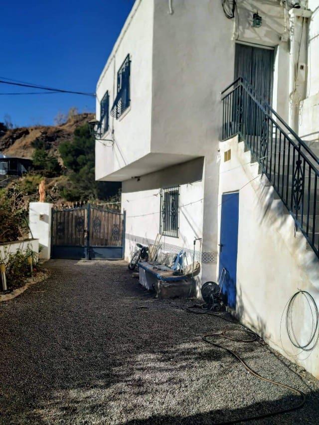 8 soverom Gjestgiveri/B&B til salgs i La Rabita med svømmebasseng garasje - € 120 000 (Ref: 4966081)