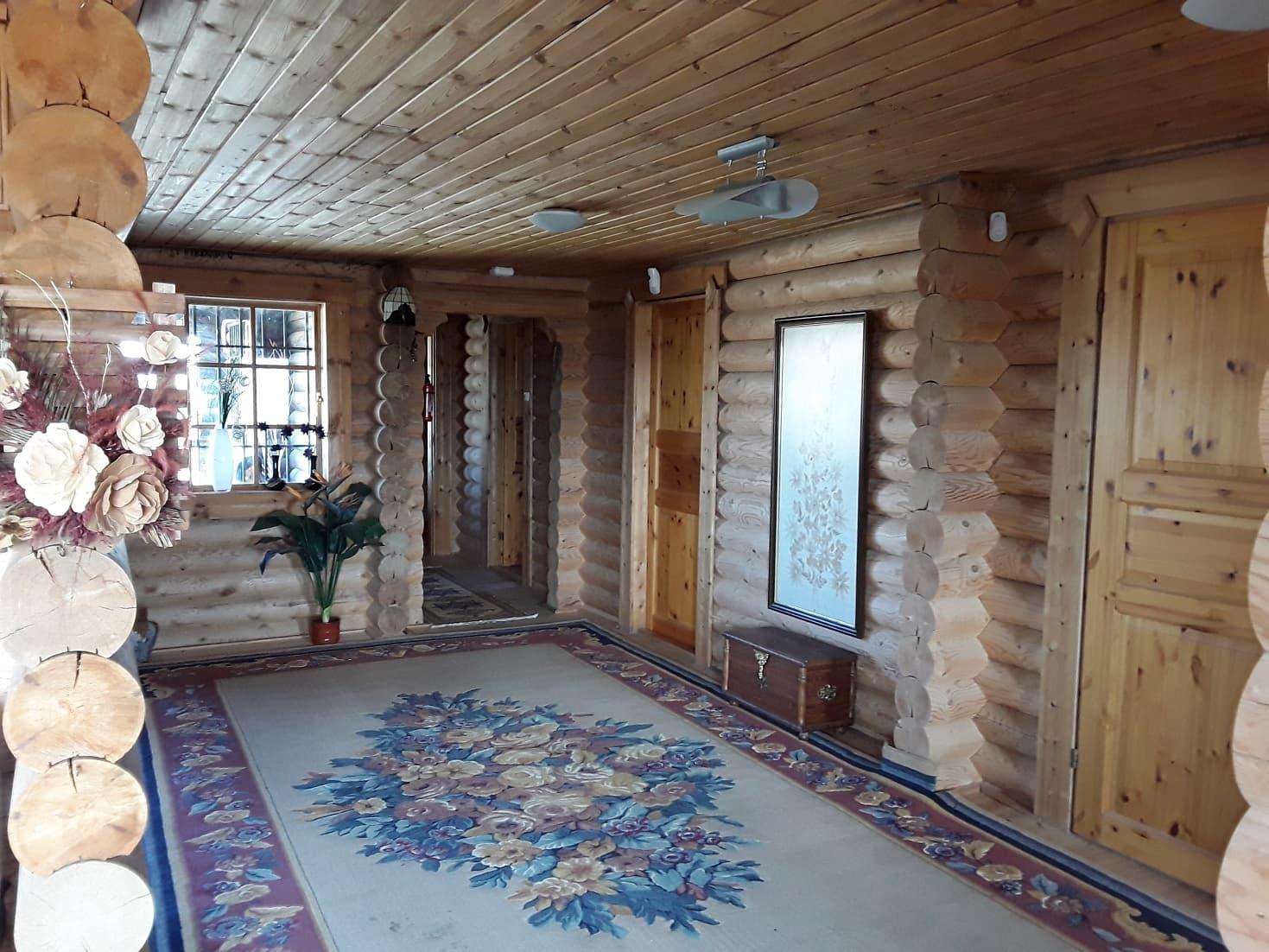Casa de Madera de 3 habitaciones en Freila en venta con garaje - 99.000 € (Ref: 4311010)