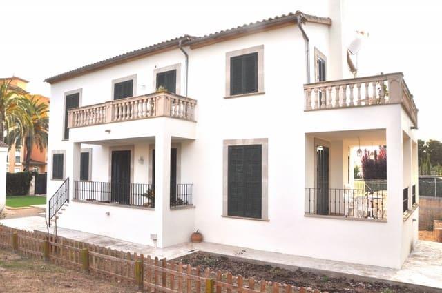 6 sovrum Villa till salu i Playa de Palma med pool garage - 1 499 000 € (Ref: 4319818)