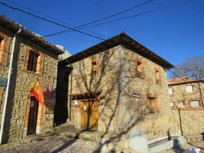 4 bedroom Finca/Country House for sale in Valdepielago - € 165,000 (Ref: 4517526)