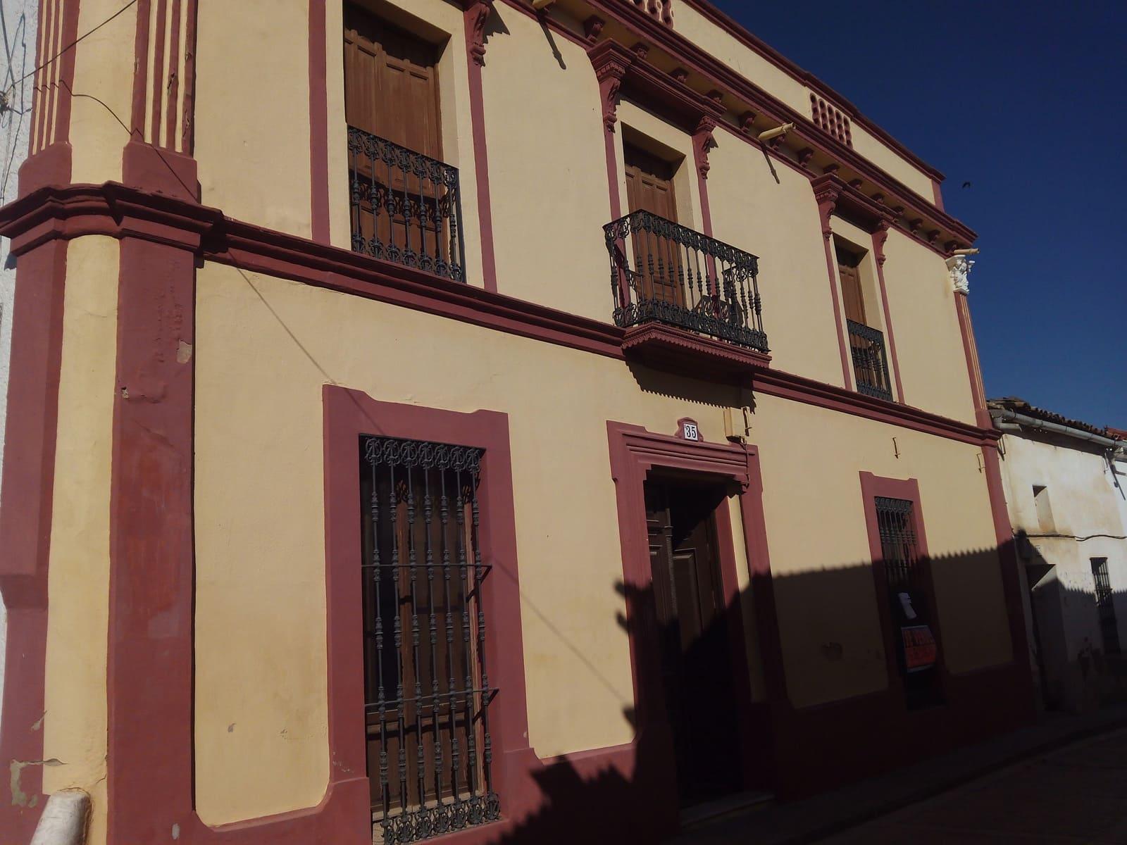 3 sovrum Hus till salu i Villagarcia de la Torre med garage - 229 000 € (Ref: 4955751)