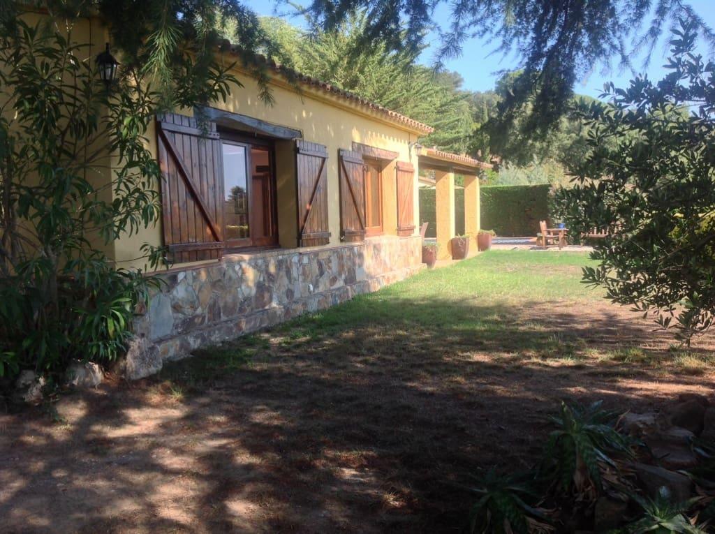 2 sovrum Villa till salu i Sant Feliu de Buixalleu med pool - 279 000 € (Ref: 4987689)