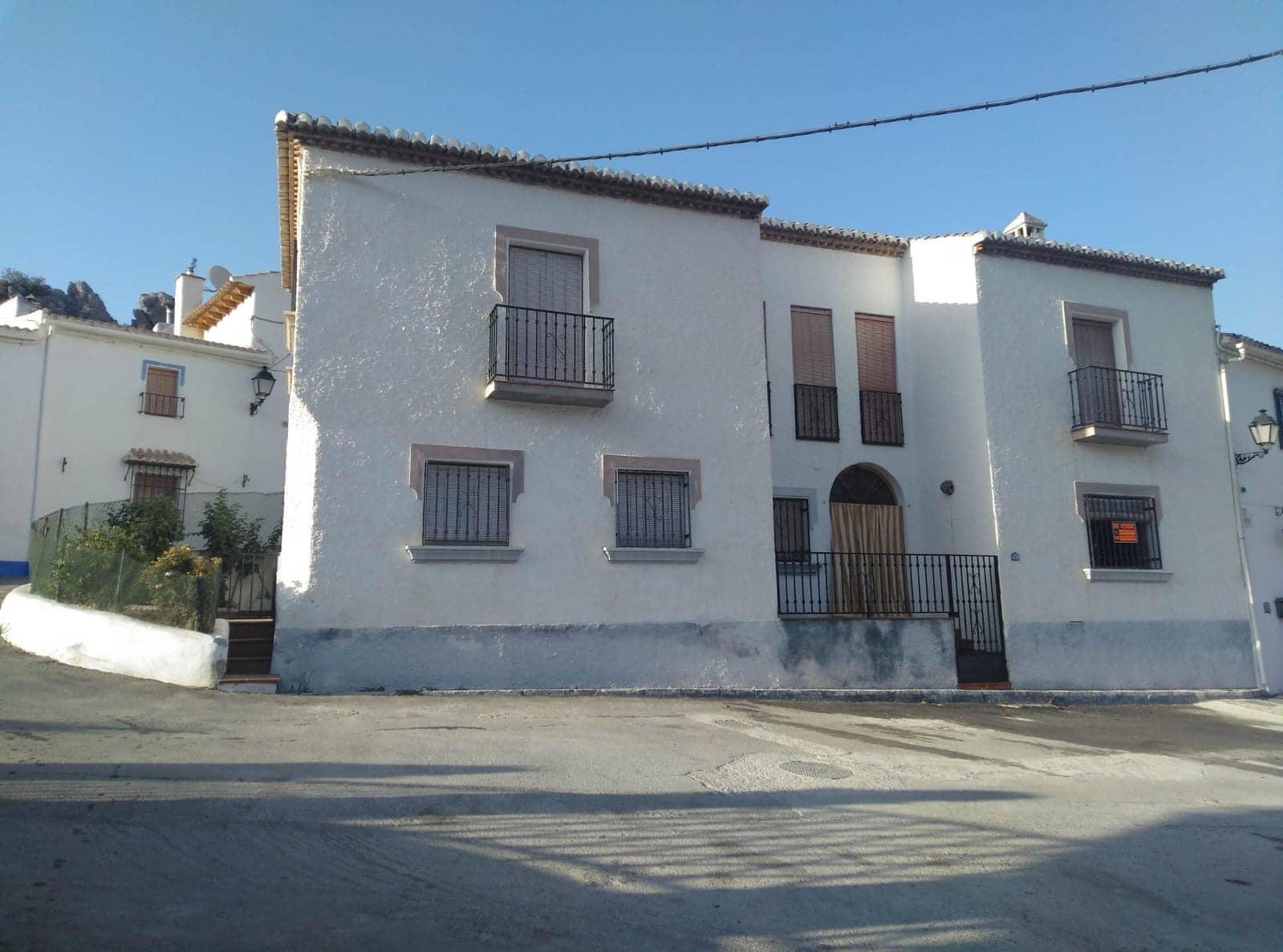 4 soverom Hus til salgs i Moclin - € 119 000 (Ref: 5072303)