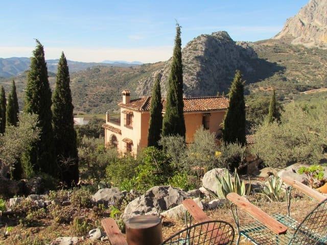 3 camera da letto Villa in vendita in Alfarnatejo con garage - 279.900 € (Rif: 5320737)