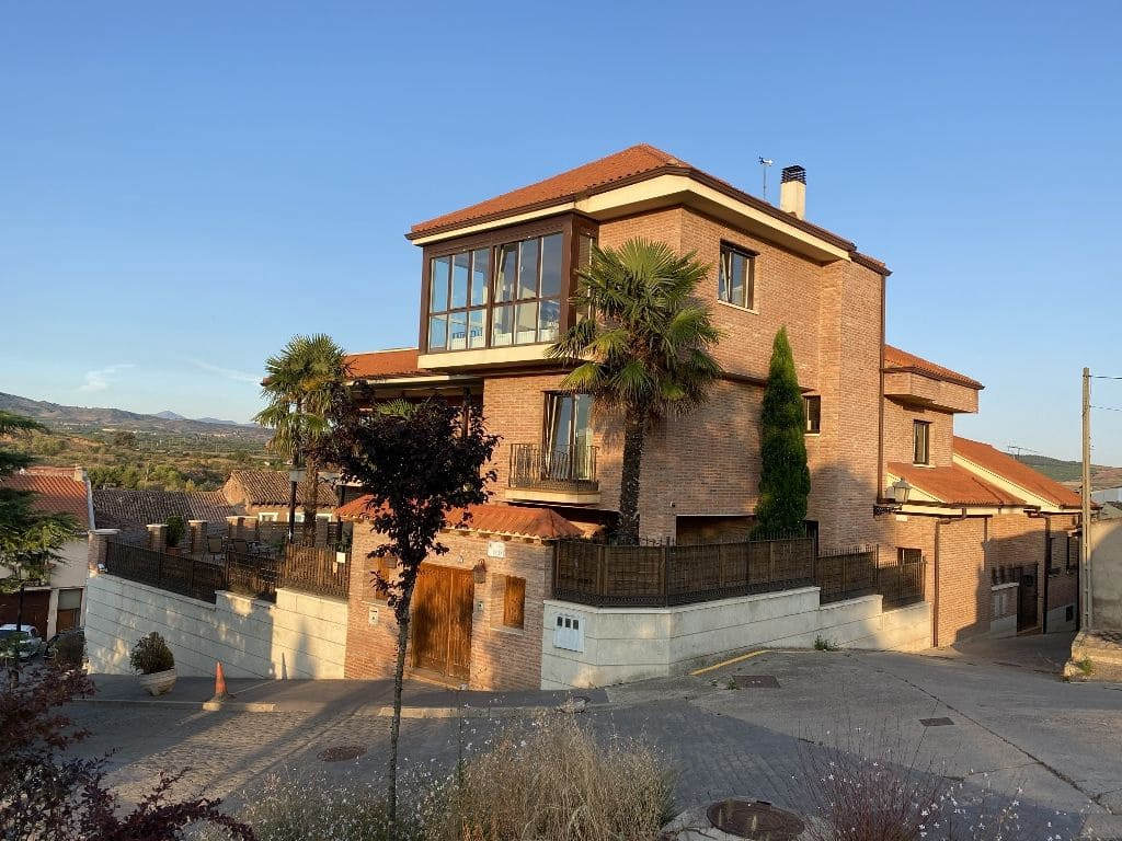 9 sypialnia Willa na sprzedaż w Navarrete z basenem garażem - 1 295 000 € (Ref: 5621246)