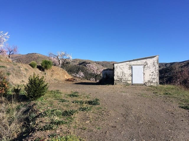Building Plot for sale in Albondon - € 35,000 (Ref: 5911579)