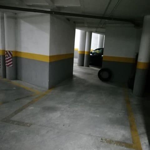 Garage till salu i Murcia stad - 19 000 € (Ref: 2908906)