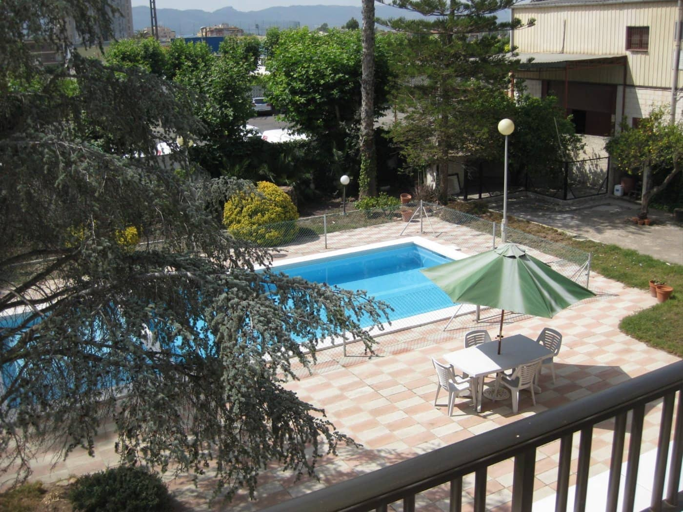 7 chambre Finca/Maison de Campagne à vendre à Espinardo avec piscine garage - 380 000 € (Ref: 4522009)