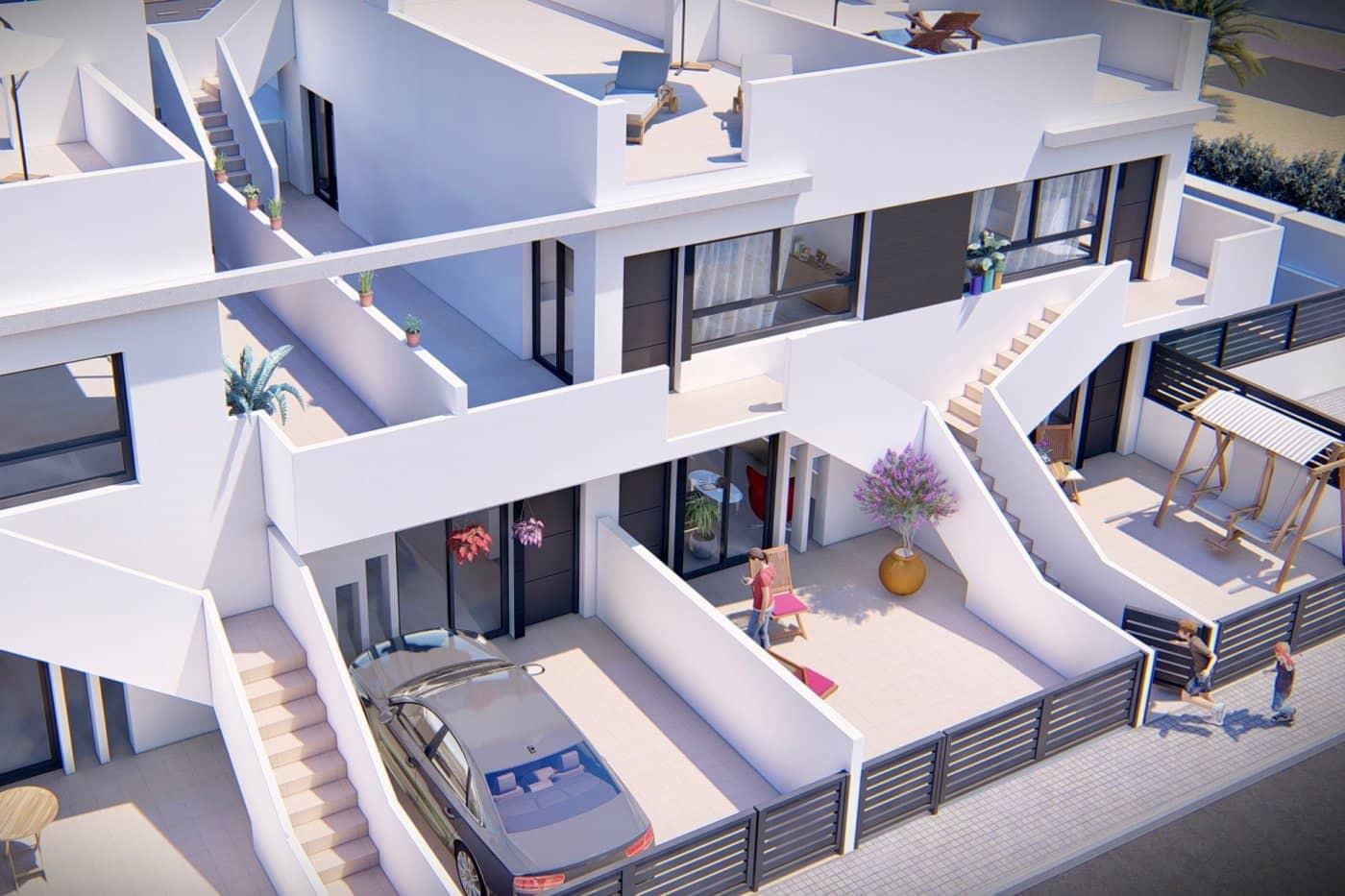 2 bedroom Apartment for sale in Lo Pagan - € 159,900 (Ref: 4729511)