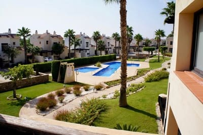 2 slaapkamer Appartement te koop in Roda met zwembad garage - € 126.950 (Ref: 4913735)