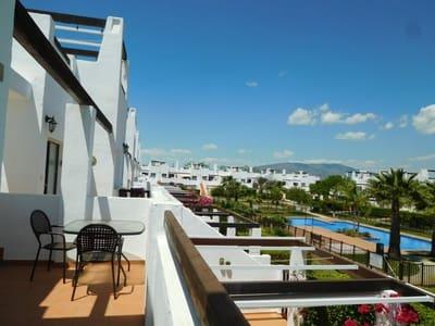 22 slaapkamer Appartement te huur in Condado de Alhama met zwembad - € 400 (Ref: 5287976)