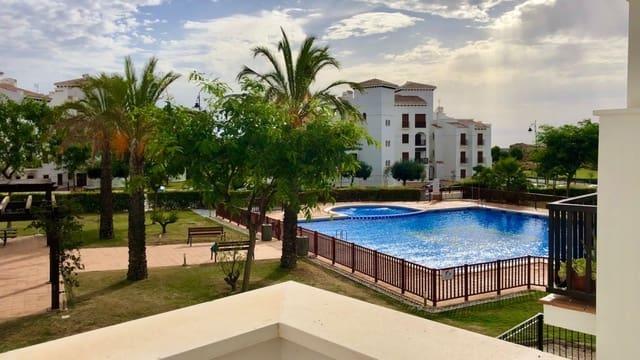 2 chambre Appartement à vendre à El Valle Golf Resort avec piscine - 90 500 € (Ref: 5504742)