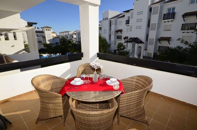 Apartamento de 2 habitaciones en La Duquesa / Puerto de la Duquesa en alquiler vacacional con piscina garaje - 450 € (Ref: 3321093)
