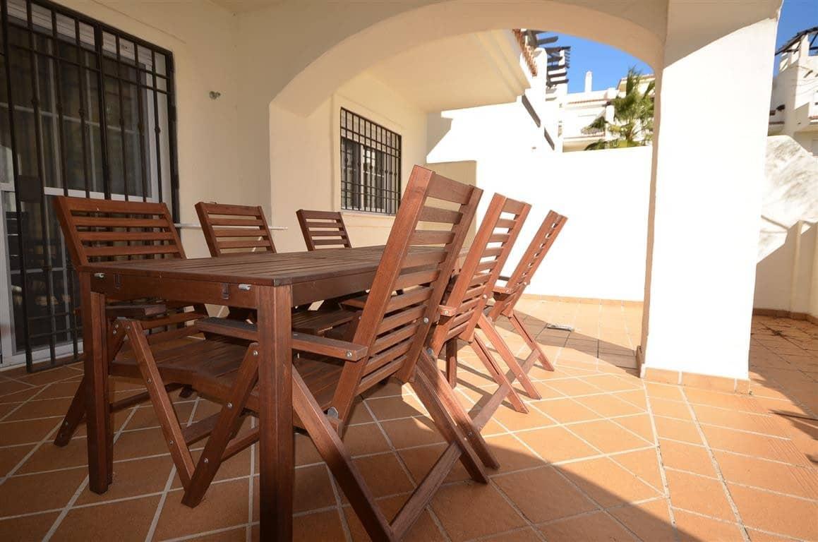 2 sypialnia Apartament na kwatery wakacyjne w La Duquesa / Puerto de la Duquesa z basenem garażem - 457 € (Ref: 3323831)
