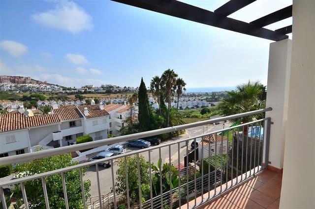 3 Zimmer Doppelhaus zu verkaufen in La Duquesa / Puerto de la Duquesa mit Pool Garage - 290.000 € (Ref: 3698968)