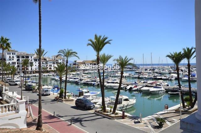 For In La Duquesa Puerto De Málaga