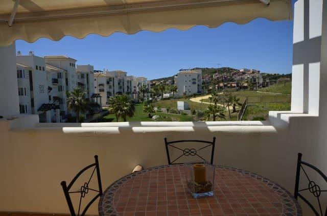 2 bedroom Penthouse for holiday rental in San Luis de Sabinillas with pool garage - € 450 (Ref: 4564914)