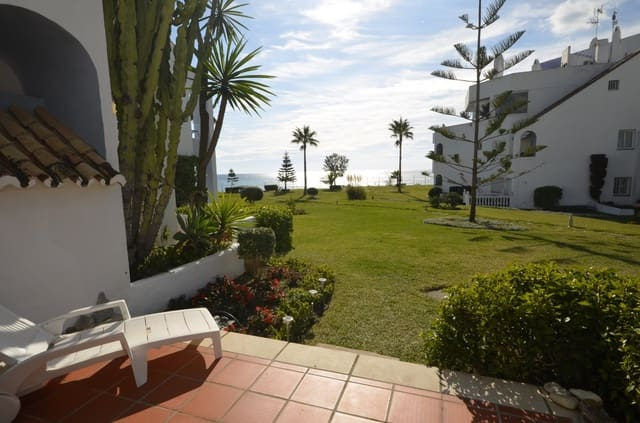 3 soverom Hus til salgs i Bahia de Casares med svømmebasseng - € 950 (Ref: 5088920)