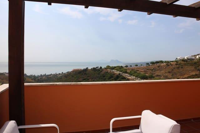 Ático de 3 habitaciones en Punta de la Chullera en venta con piscina garaje - 235.000 € (Ref: 5585771)