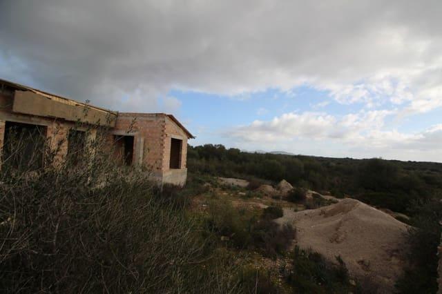 3 chambre Finca/Maison de Campagne à vendre à Ses Salines - 400 000 € (Ref: 4665319)