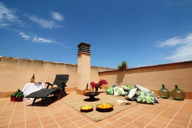 3 soveværelse Lejlighed til salg i Montuiri med garage - € 168.000 (Ref: 5056446)
