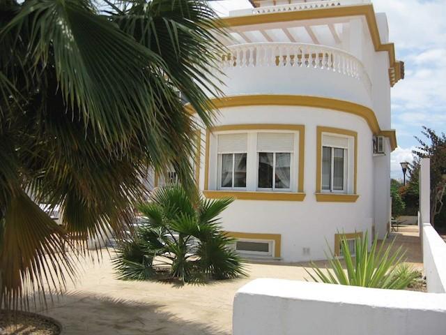 Chalet de 3 habitaciones en Vera en alquiler vacacional con piscina garaje - 700 € (Ref: 2728507)