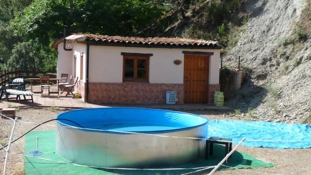 1 sovrum Finca/Hus på landet till salu i Benarraba med garage - 30 000 € (Ref: 3086592)