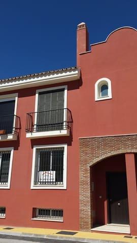 3 soveværelse Byhus til salg i Zafarraya med garage - € 120.000 (Ref: 3086594)