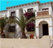 1 soveværelse Lejlighed til leje i San Miguel de Salinas med swimmingpool garage - € 350 (Ref: 3254642)