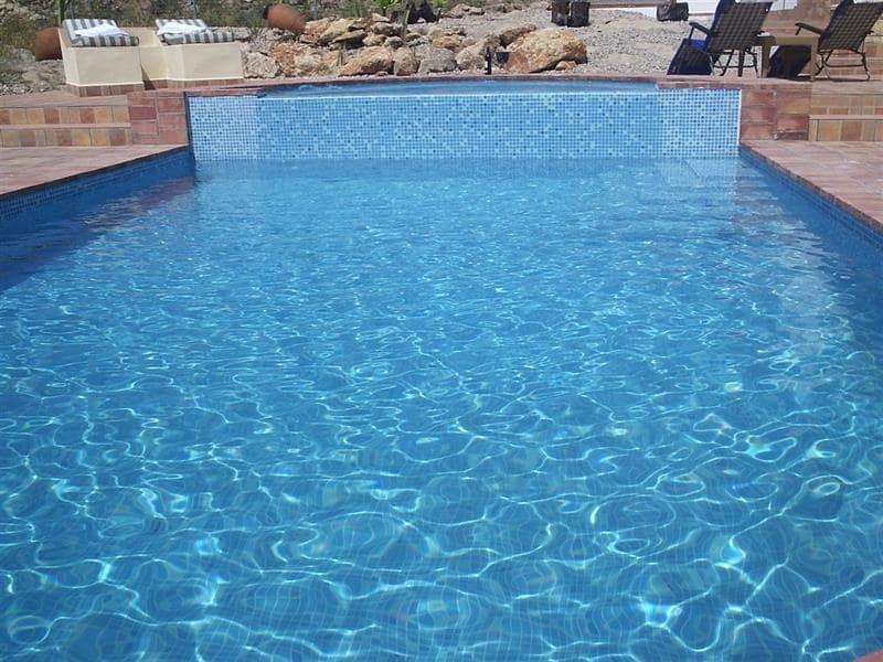 2 Zimmer Ferienapartment in Pruna mit Pool Garage - 700 € (Ref: 4109564)