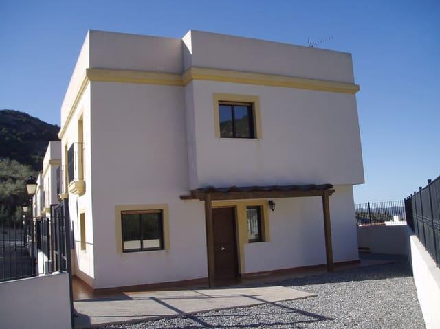 3 soveværelse Villa til salg i Paterna del Rio med swimmingpool garage - € 59.000 (Ref: 4640637)