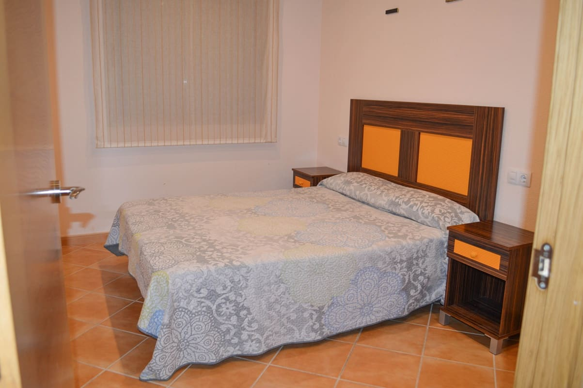 1 sovrum Lägenhet att hyra i Rojales med pool - 395 € (Ref: 4698271)