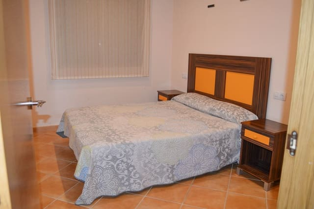 1 Zimmer Ferienapartment in Rojales mit Pool - 125 € (Ref: 4698272)