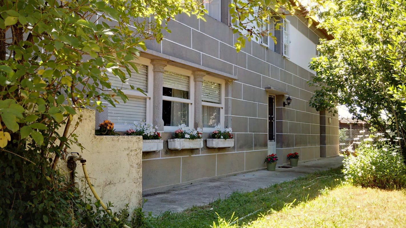 Finca/Casa Rural de 6 habitaciones en Negreira en venta con garaje - 179.000 € (Ref: 5091683)