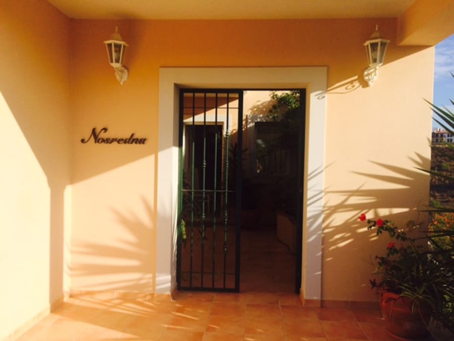 Chalet de 5 habitaciones en Ayamonte en alquiler vacacional con piscina garaje - 1.000 € (Ref: 5247975)