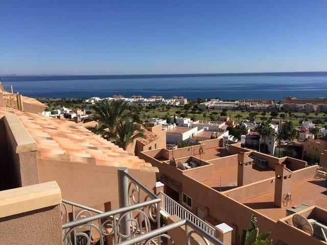 2 slaapkamer Appartement te huur in La Marina de la Torre met zwembad garage - € 550 (Ref: 5284216)