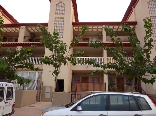 2 soverom Leilighet til salgs i San Pedro del Pinatar med garasje - € 160 (Ref: 5372438)